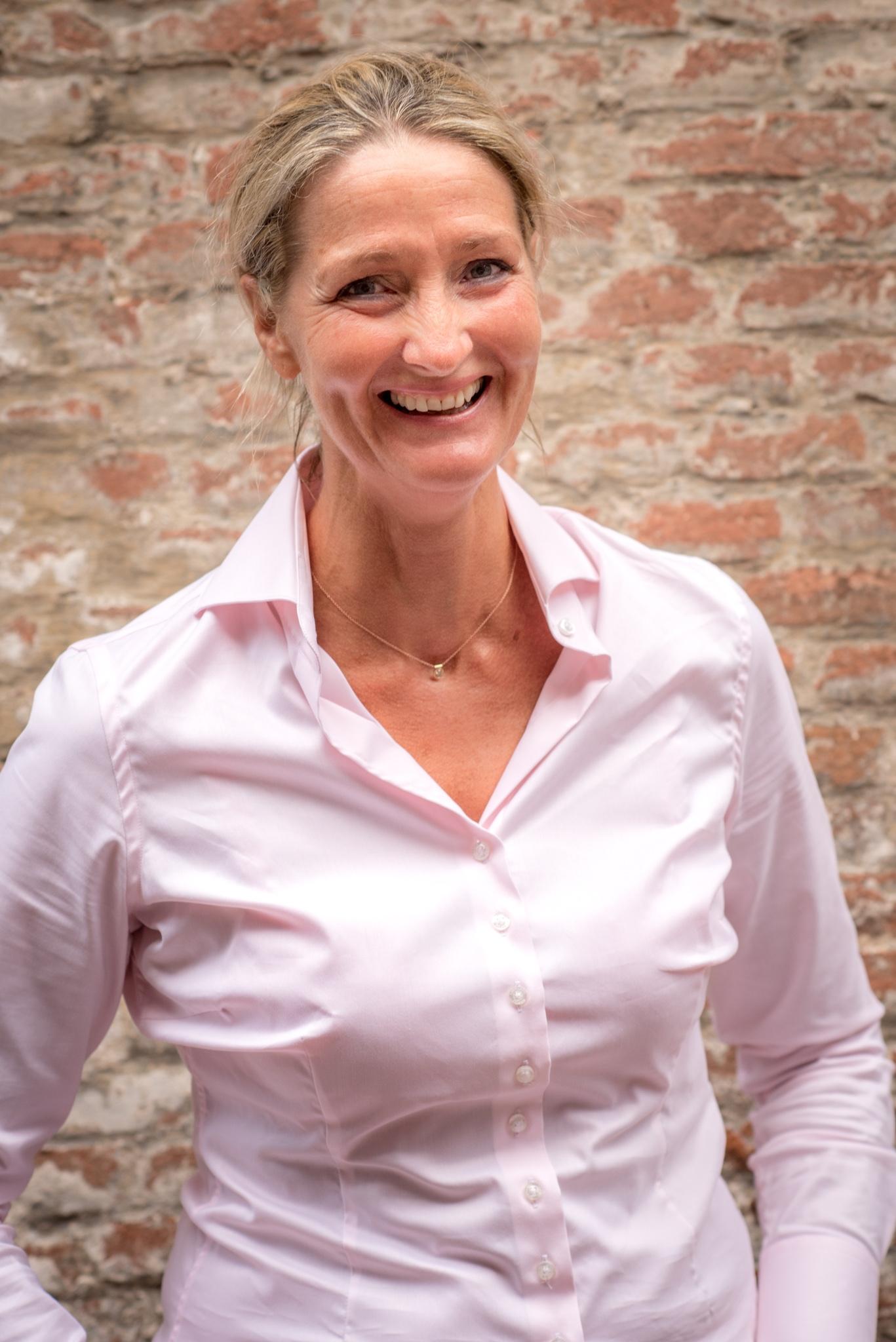 Ellen Kant - Leefstijlcoach Den Bosch